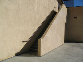 handrails for concrete steps - DriverLayer Search Engine