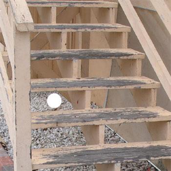 Whatu0027s An Open Riser Staircase?
