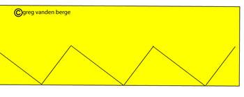 How To Layout Bottom of Stringer For Wood Framed Floors