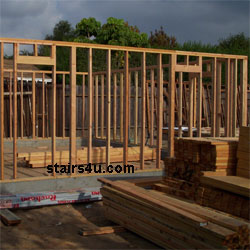 Rough Carpentry Building And Framing Homes
