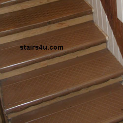 Marvelous Rubber Stair Treads   Steps And Safety