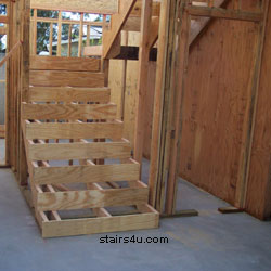 Space Saving Stairs Building And Planning