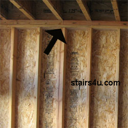 Splice Plate Framing And Stair Building