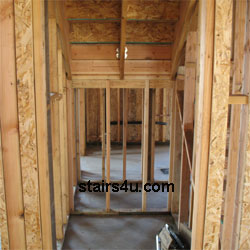 Stair Closet Design And Building