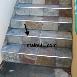 Amazing Stair Building