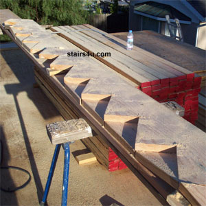 I Like To Use A Circular Saw And Have Been Using A Skil Saw, My Entire  Career As A Stair Builder. You Donu0027t Need To Use A Skil Saw, ...