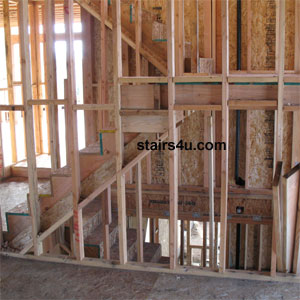 Stair Head Room Layout Formula http://stairs4u.com/howto/ceiling.htm