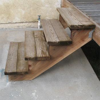 Beau Pre Cut Stair Stringer