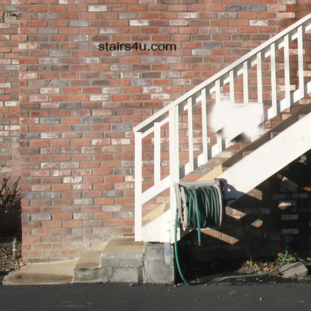How to Prevent Stairway Accidents