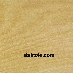 Birch Stair Treads