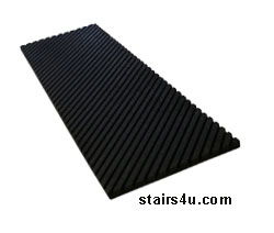 Delightful Rubber Stair Mats