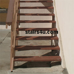 Cheap Stair Treads And Safety