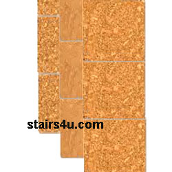Like Most Products, Iu0027m Not Going To Highly Recommend Cork Stair Treads,  Until Theyu0027ve Been Around A Little While.
