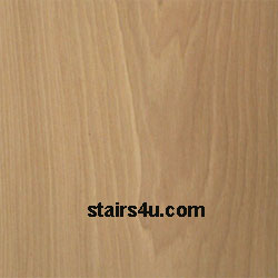 Hickory Stair Treads