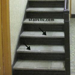 Indoor Non Slip Stair Treads