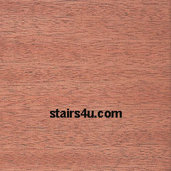 If Youu0027re Looking For A Stair Tread Thatu0027s Reddish Brown, With Consistent  Coloring And Durable, Mahogany Would Be My First Choice.