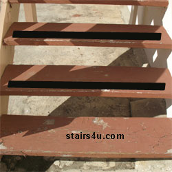 How To Make Non Slip Wood Stairs Without Spending Any More Money