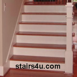 Stair Tread Replacement Tip