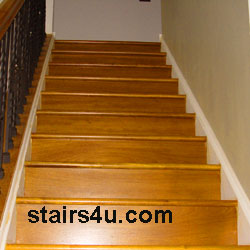 Attractive Stair Building