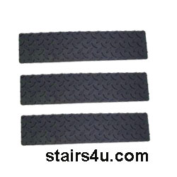 Before You Use Rubber Stair Treads, Read This