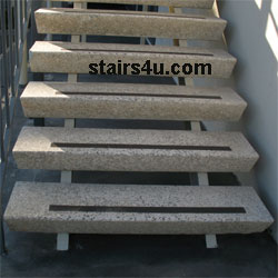 Stair Building