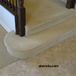 Exceptionnel Installing Carpet Stair Tre