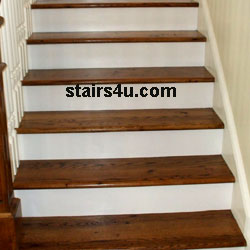 Good Stair Building